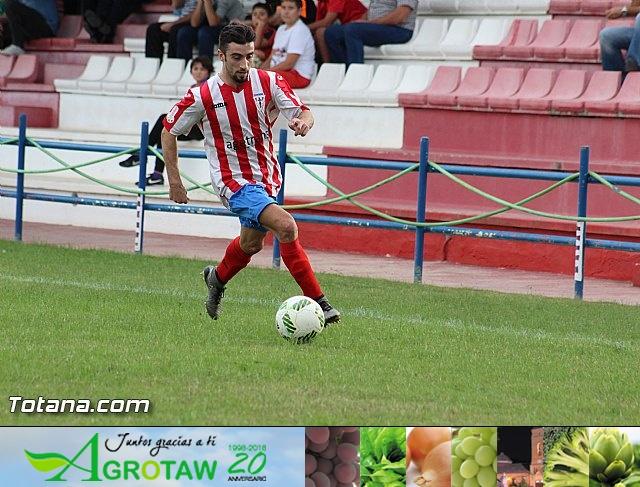 Olímpico de Totana - Pinatar Arena  (0-3) - 33