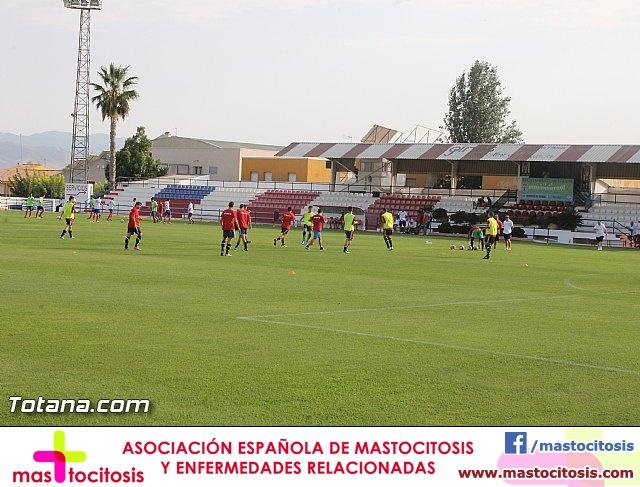 Olímpico de Totana Vs El Palmar F.C. (1-2) - 4