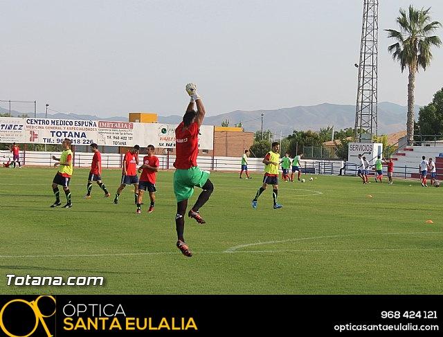Olímpico de Totana Vs El Palmar F.C. (1-2) - 5