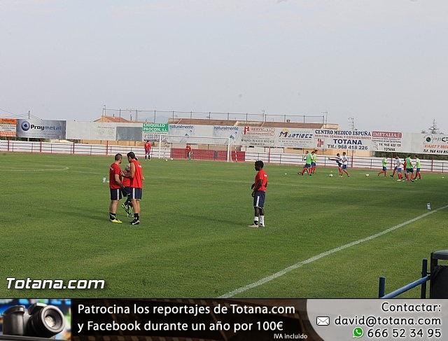 Olímpico de Totana Vs El Palmar F.C. (1-2) - 8