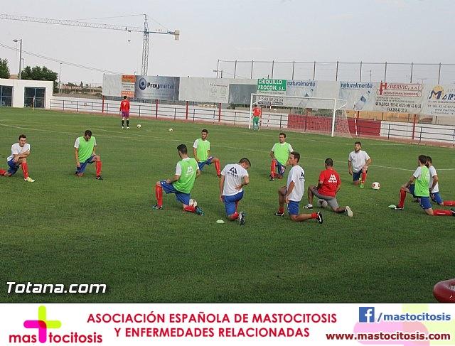 Olímpico de Totana Vs El Palmar F.C. (1-2) - 10