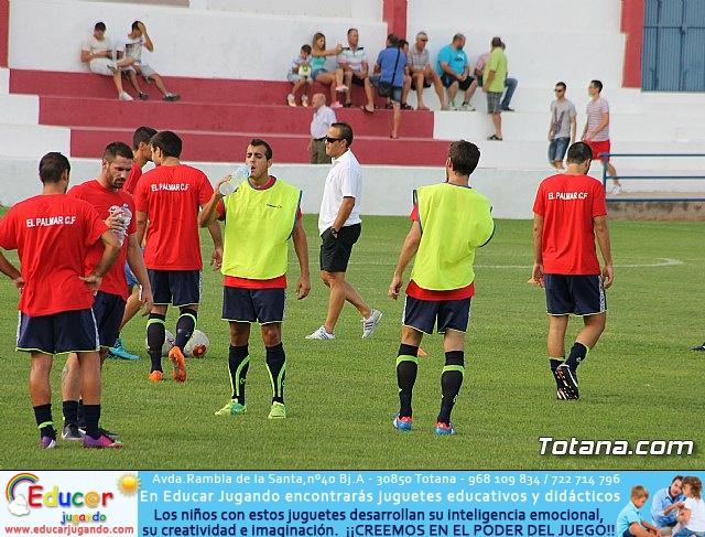 Olímpico de Totana Vs El Palmar F.C. (1-2) - 15
