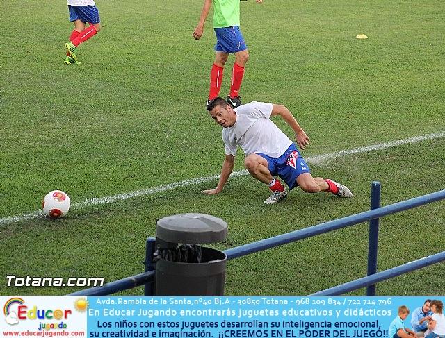 Olímpico de Totana Vs El Palmar F.C. (1-2) - 20