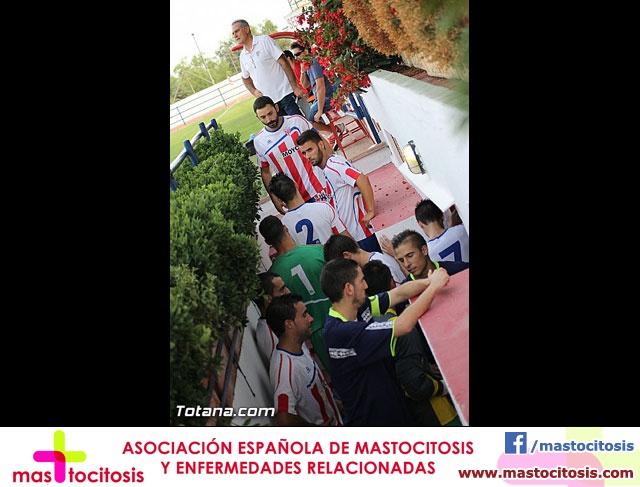 Olímpico de Totana Vs El Palmar F.C. (1-2) - 25