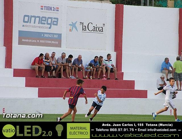 Olímpico de Totana Vs El Palmar F.C. (1-2) - 26