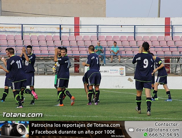 Olímpico de Totana Vs El Palmar F.C. (1-2) - 30