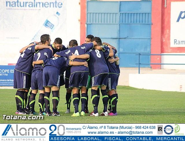 Olímpico de Totana Vs El Palmar F.C. (1-2) - 33