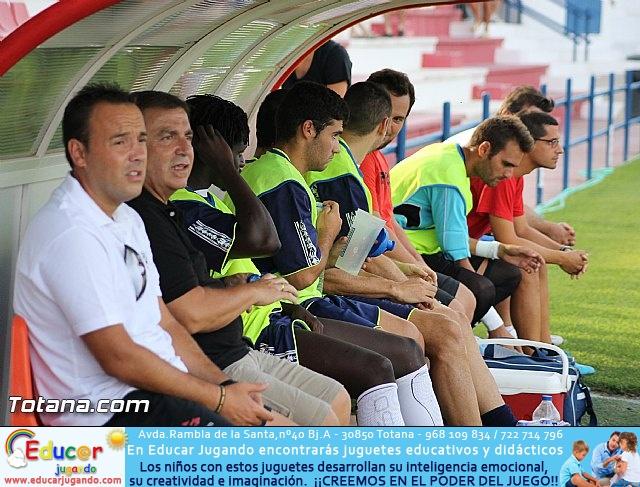 Olímpico de Totana Vs El Palmar F.C. (1-2) - 35