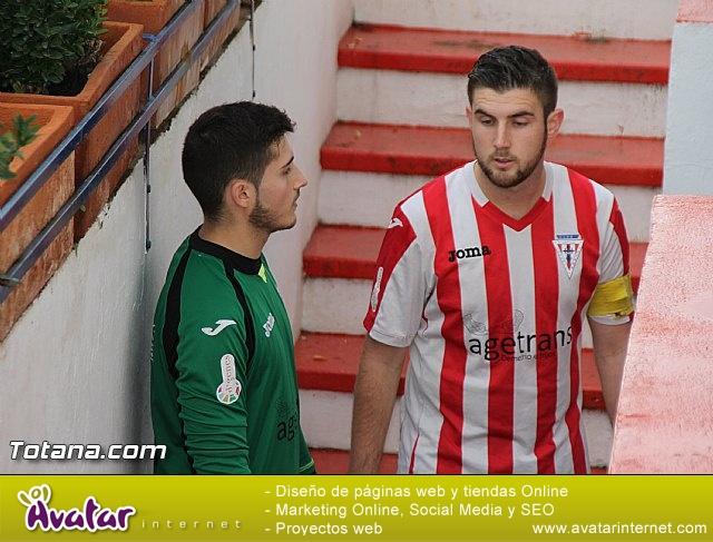 Olímpico de Totana Vs UCAM Murcia CF (2-5) - 5