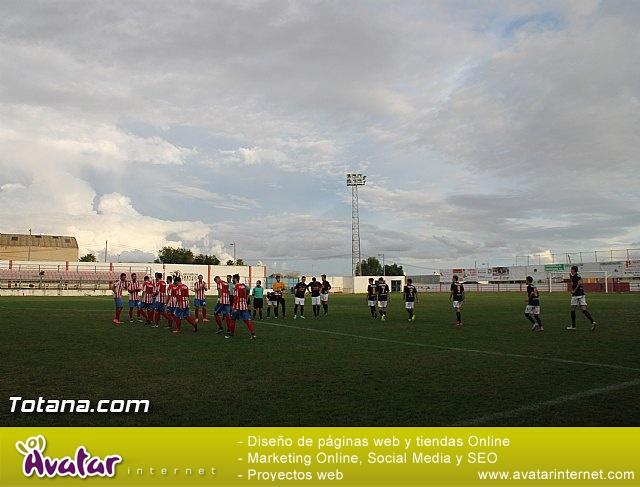Olímpico de Totana Vs UCAM Murcia CF (2-5) - 14