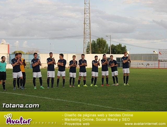 Olímpico de Totana Vs UCAM Murcia CF (2-5) - 16