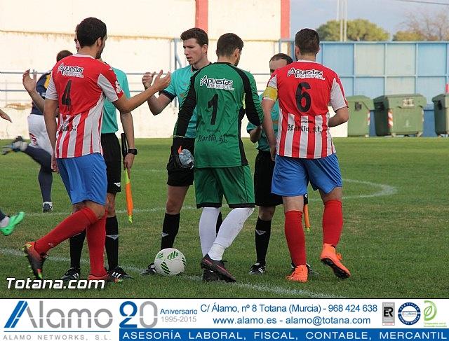 Olímpico de Totana Vs UCAM Murcia CF (2-5) - 22