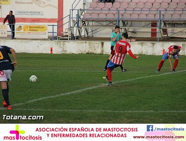 Olímpico de Totana Vs UCAM Murcia CF (2-5) - 33