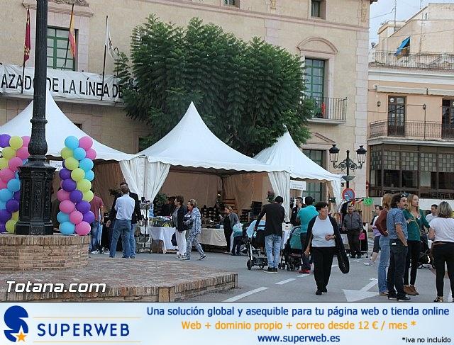 VIII Feria Outlet Totana - 1