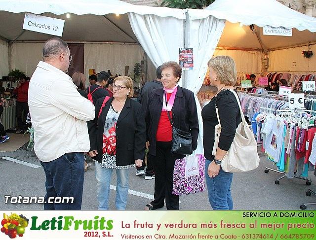 VIII Feria Outlet Totana - 2