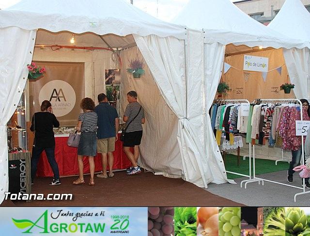 VIII Feria Outlet Totana - 10