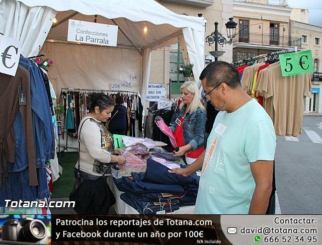 VIII Feria Outlet Totana - 11