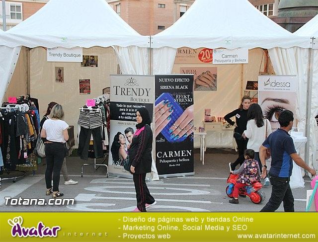 VIII Feria Outlet Totana - 12