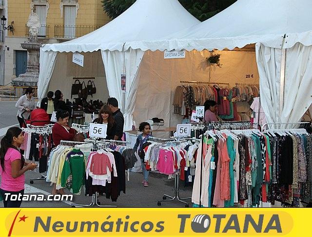 VIII Feria Outlet Totana - 14