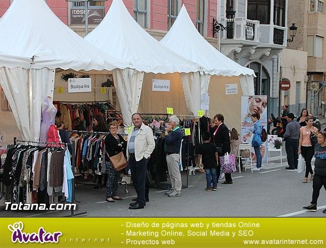 VIII Feria Outlet Totana - 16