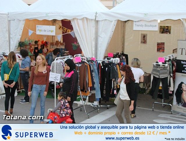 VIII Feria Outlet Totana - 19