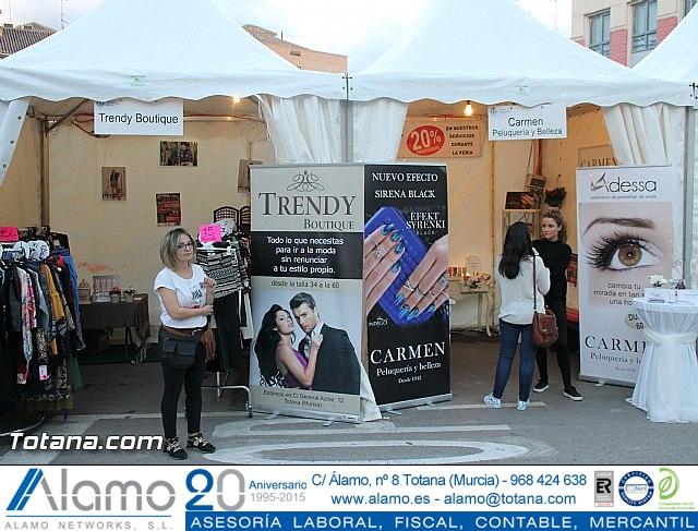 VIII Feria Outlet Totana - 21