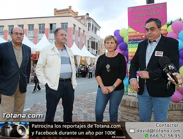 VIII Feria Outlet Totana - 22