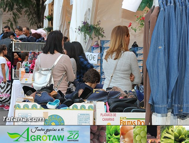 VIII Feria Outlet Totana - 25