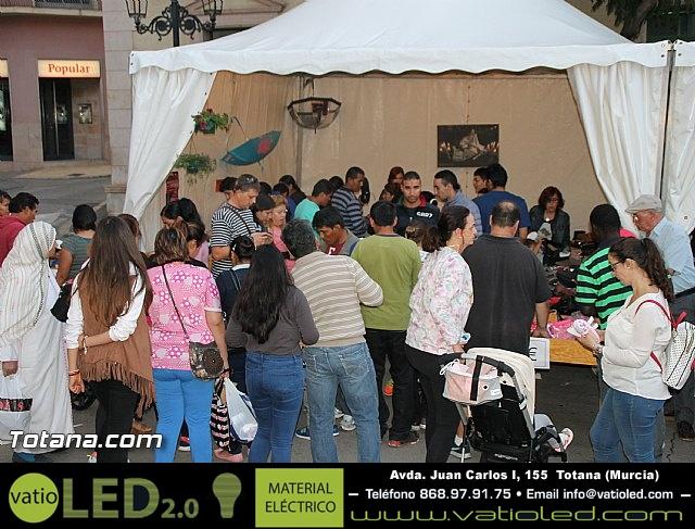 VIII Feria Outlet Totana - 33