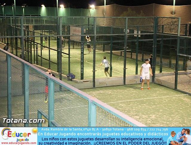 Arranca el II Open de Padel Club de Tenis Totana - 3