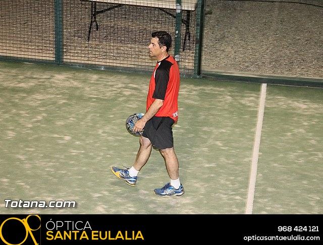 Arranca el II Open de Padel Club de Tenis Totana - 6