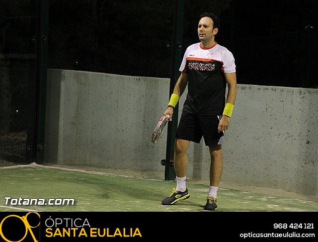 Arranca el II Open de Padel Club de Tenis Totana - 13