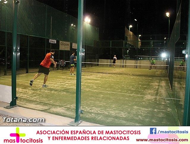 Arranca el II Open de Padel Club de Tenis Totana - 18