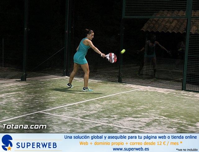 Arranca el II Open de Padel Club de Tenis Totana - 19