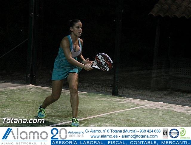 Arranca el II Open de Padel Club de Tenis Totana - 20