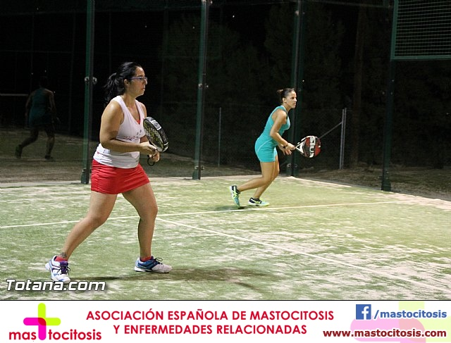 Arranca el II Open de Padel Club de Tenis Totana - 28