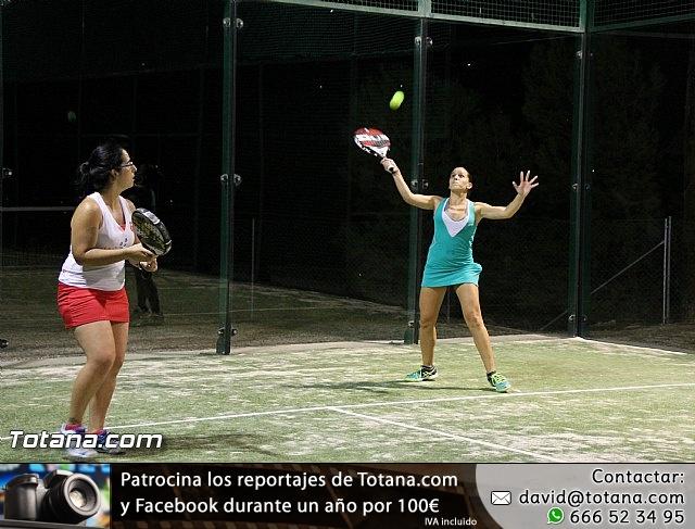 Arranca el II Open de Padel Club de Tenis Totana - 29
