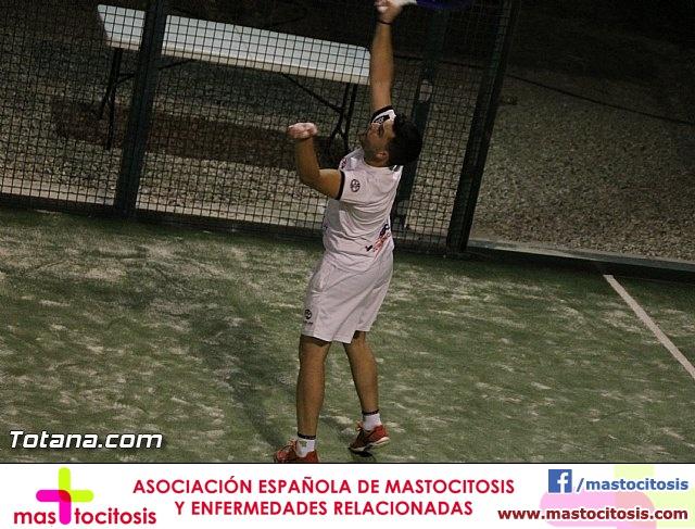 Arranca el II Open de Padel Club de Tenis Totana - 59