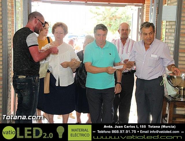 Comida Gala PADISITO 2016 - 17