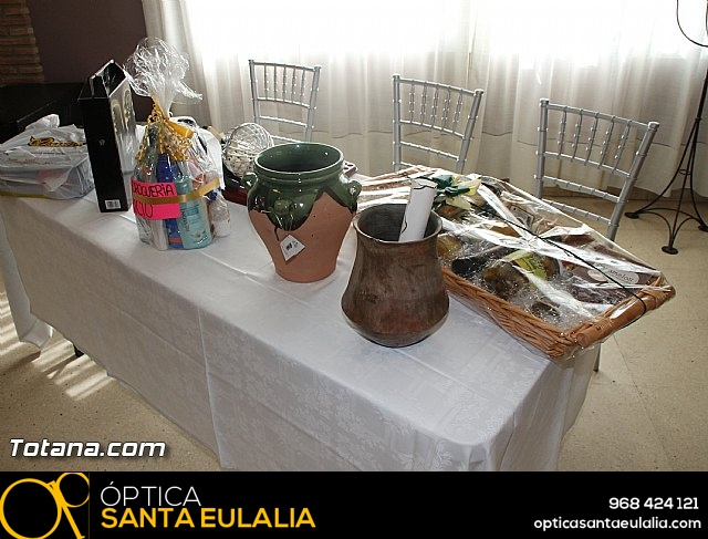 Comida Gala PADISITO 2016 - 29