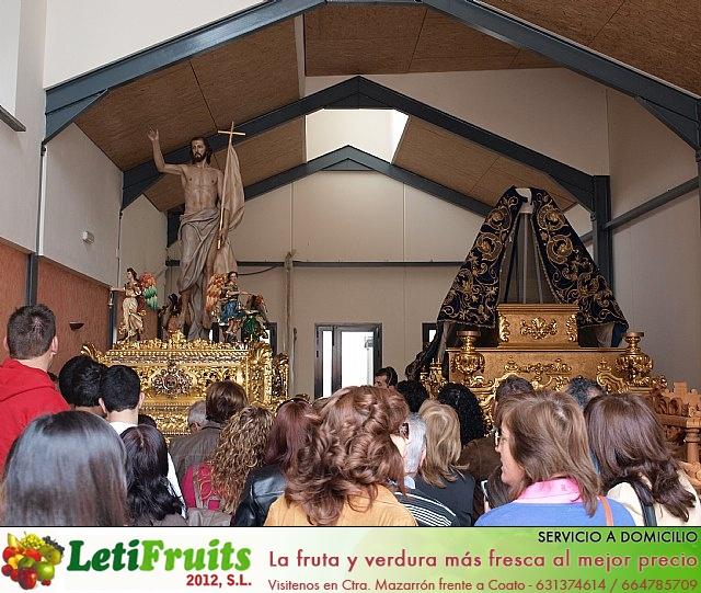 """Éxito de la """"Vía de la Pasión Totanera"""" organizada por la Asociación Cultural """"El Cañico"""" - 53"""