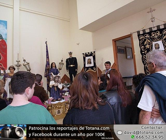 """Éxito de la """"Vía de la Pasión Totanera"""" organizada por la Asociación Cultural """"El Cañico"""" - 57"""