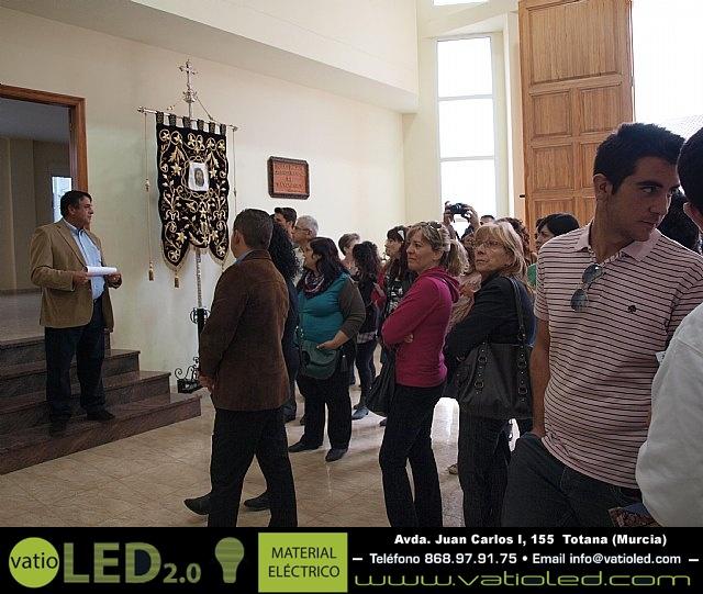 """Éxito de la """"Vía de la Pasión Totanera"""" organizada por la Asociación Cultural """"El Cañico"""" - 63"""