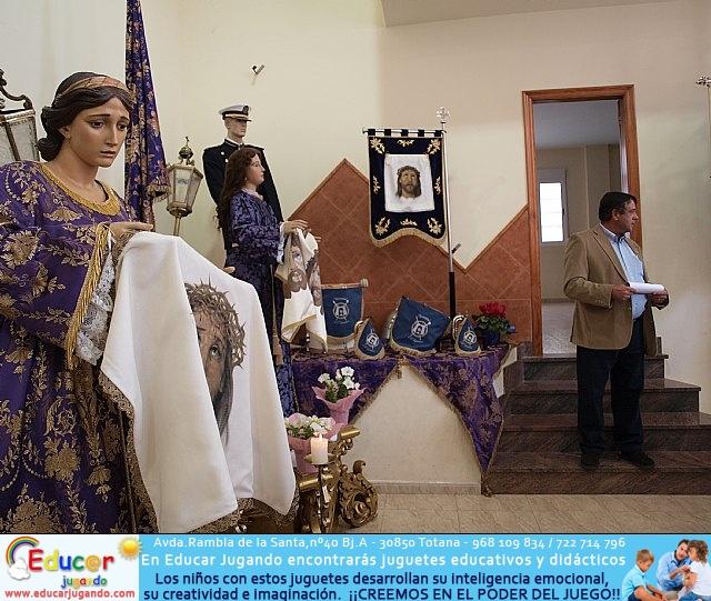 """Éxito de la """"Vía de la Pasión Totanera"""" organizada por la Asociación Cultural """"El Cañico"""" - 66"""