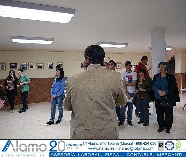 """Éxito de la """"Vía de la Pasión Totanera"""" organizada por la Asociación Cultural """"El Cañico"""" - 69"""