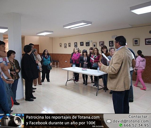 """Éxito de la """"Vía de la Pasión Totanera"""" organizada por la Asociación Cultural """"El Cañico"""" - 70"""