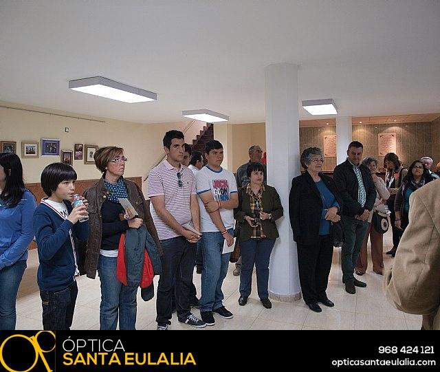 """Éxito de la """"Vía de la Pasión Totanera"""" organizada por la Asociación Cultural """"El Cañico"""" - 71"""
