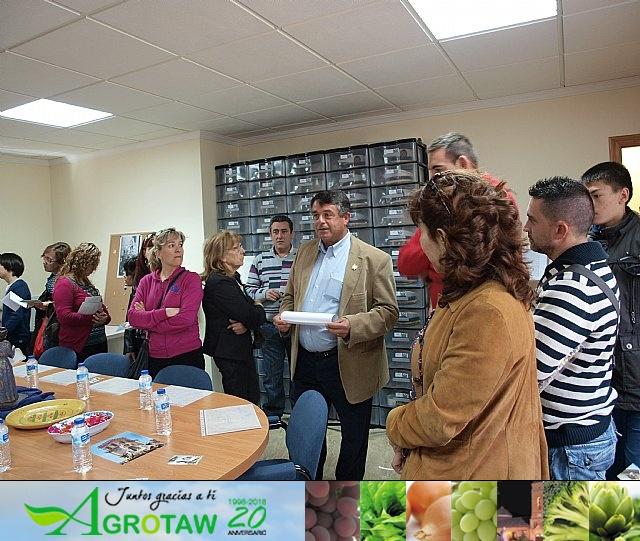 """Éxito de la """"Vía de la Pasión Totanera"""" organizada por la Asociación Cultural """"El Cañico"""" - 77"""