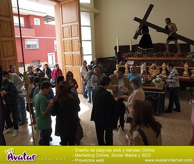 """Éxito de la """"Vía de la Pasión Totanera"""" organizada por la Asociación Cultural """"El Cañico"""" - 79"""