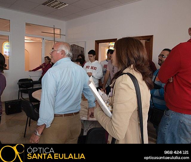 """Éxito de la """"Vía de la Pasión Totanera"""" organizada por la Asociación Cultural """"El Cañico"""" - 84"""